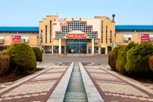 KHAYYAM SHOPPING MALL