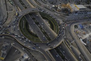 MASHHAD RING ROAD